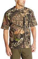 Camo Walls Men's Short Sleeve T-Shirt