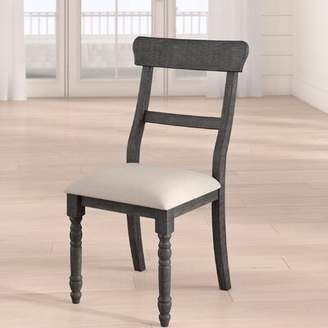 Longshore Tides Aguilera Upholstered Dining Chair Longshore Tides