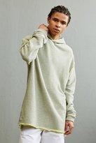 Urban Outfitters Waffle Hoodie Sweatshirt