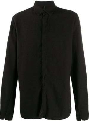 Transit Relaxed-Fit Long-Sleeved Shirt