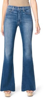 Joe's Jeans The Molly High Waist Flare Jeans