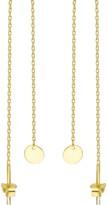 A.N.A Dyla Marylin Earrings Gold Vermeil