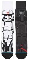 Stance Men's Star Wars(TM) Disturbance Crew Socks