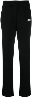 Misbhv Business Of Pleasure track trousers