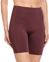 Spanx Thinstincts Targeted Mid-Thigh Shaper, Chestnut