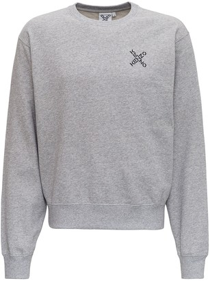 Kenzo Sport Little X Sweatshirt