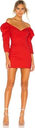 Lovers + Friends Isa Mini Dress