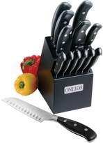 Oneida 14-pc. Triple Riveted Cutlery Set