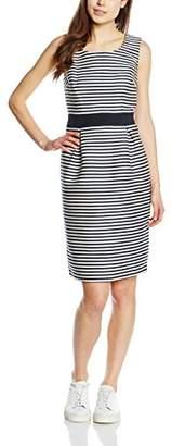 Great Plains Women's Bella Brenton A-Line Striped Sleeveless Dress,Size 10 (Manufacturer Size:)