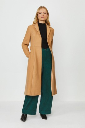 Coast Tailored Belted Coat