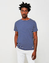 Armor Lux Classic T-Shirt Navy