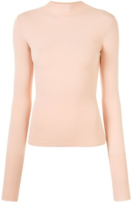 Dion Lee Hoisery Knit Top