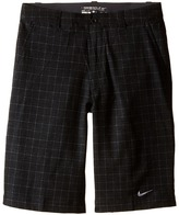 Nike Plaid Short (Big Kids)