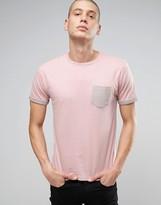 Brave Soul Spot Contract T-Shirt