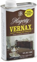 Hagerty W. J. Vernax Furniture Polish