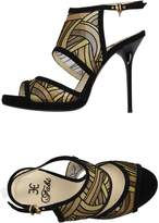 Fabi Sandals - Item 11186460