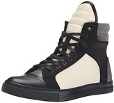 Kenneth Cole New York Men's Double Header YL Fashion Sneaker