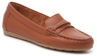Coach And Four Dolce Loafer