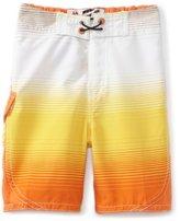 Micros Boys 2-7 Fizzle Boardshort
