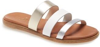 Bos. & Co. Vada Slide Sandal