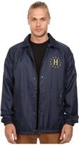 HUF Recruit Coaches Jacket