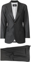 DSQUARED2 two piece suit - women - Polyester/Wool - 38