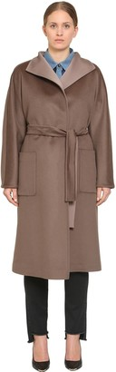 Marina Rinaldi Trucco Wool Coat