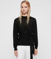 AllSaints Flora Sweater