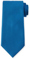 Charvet Textured Silk Tie, Blue