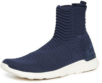 APL Athletic Propulsion Labs Athletic Propulsion Labs Athletic Propulsion Labs Techloom Chelsea Sneaker Boots