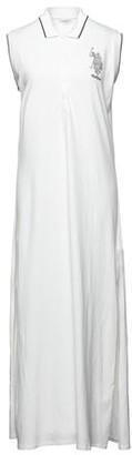 U.S. Polo Assn. Long dress