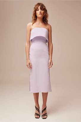 C/Meo Collective LOVE LIKE THIS DRESS lilac