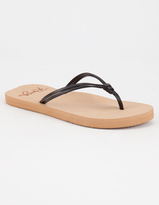 Roxy Lahaina Girls Sandals