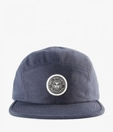 Obey Icon 5 Panel Hat