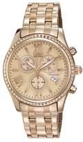 Citizen Women's Eco-Drive Rose Gold Bracelet Watch
