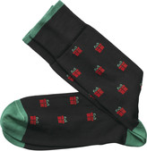 Johnston & Murphy Holiday Gift Socks