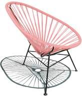 SENTOU Acapulco Mini Pink chair