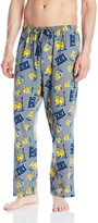 Briefly Stated Brieflytated Depicable Me Proud To Be A Minion Lounge Pant for men (mall)