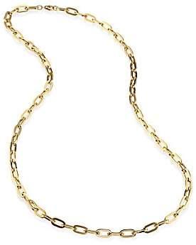 """Roberto Coin Women's 18K Yellow Gold Chain/34"""""""