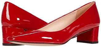 J.Crew Jules Pump (Chili Pepper) Women's Shoes