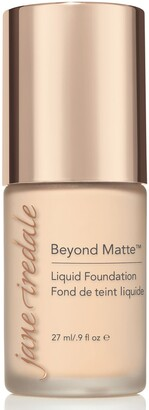 Jane Iredale Beyond Matte Liquid Foundation