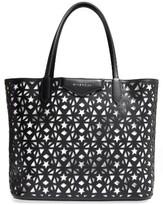 Givenchy Antigona Leather Shopper - Black
