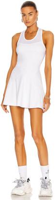 ALALA Serena Dress in White | FWRD