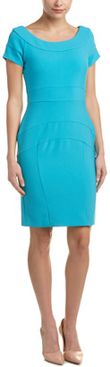 Nicole Miller Artelier Sheath Dress
