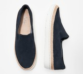 Clarks Collection Leather Slip-On Shoes - Marie Pearl