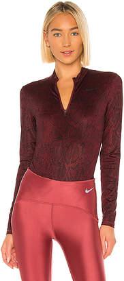 Nike Python Bodysuit