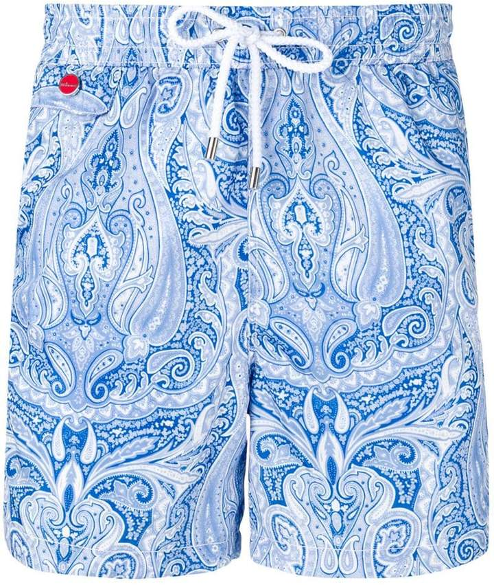 83ad40fdf6 Paisley Swimwear Men - ShopStyle