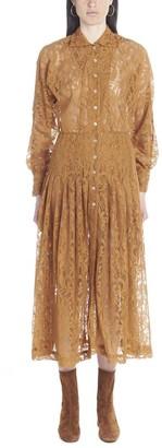 Dodo Bar Or Layered Shirt Dress