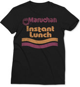Mighty Fine Men's Maruchan Instant Lunch Graphic-Print T-Shirt