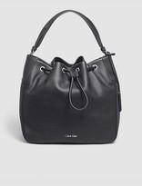 Calvin Klein Nina Bucket Bag